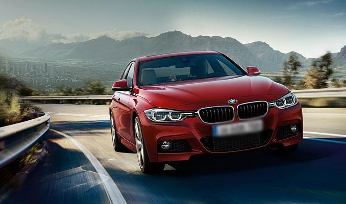 BMW, ABD'de ikinci tesisini açabilir