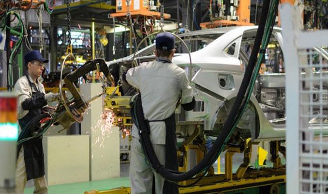 Otomobil üretimi düşüşe geçti
