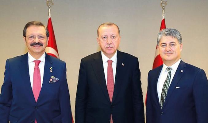 Yerli otomobil Erdoğan'a sunuldu! Tam not aldı