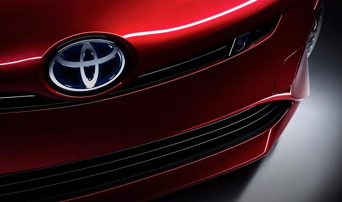 Toyota'ya yeni CEO