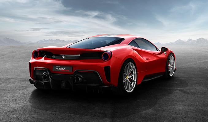 Ferrari'den 287 milyon euro kar