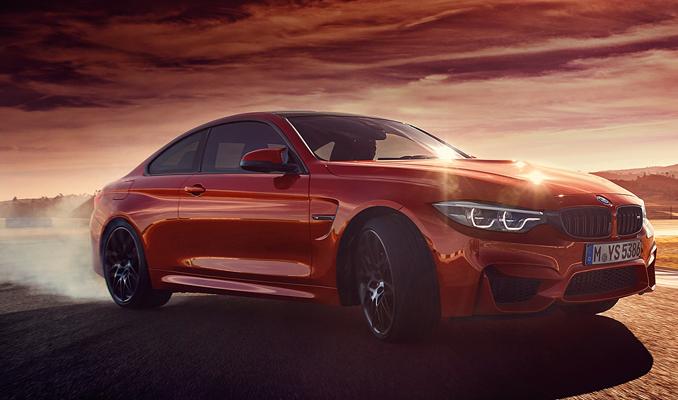AB'den BMW ve Daimler ortaklığına koşullu onay