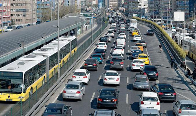 Trafik sorununa çözümler geliyor