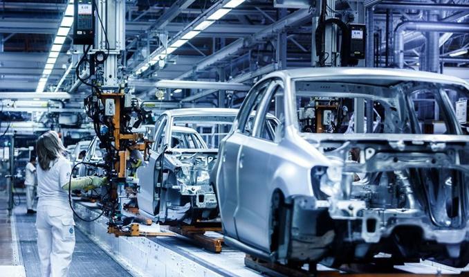 Otomotiv devi Türkiye'de fabrika kuracak