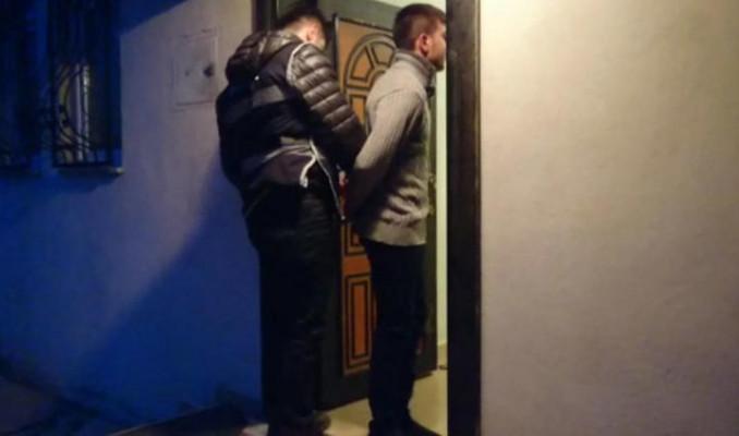 Oto hırsızlığı çetesine operasyon: 13 gözaltı