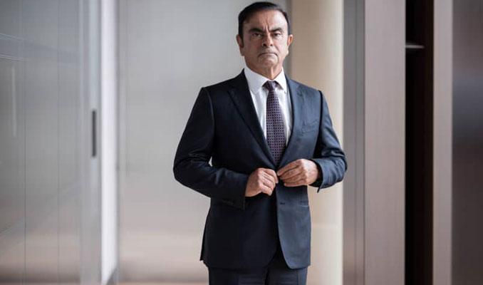 Nissan eski CEO'suna yeni suçlama