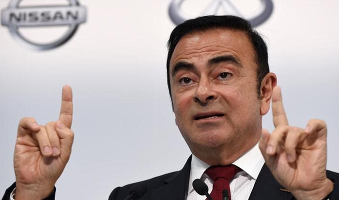Nissan'ın eski CEO'suna mahkemeden yeni karar