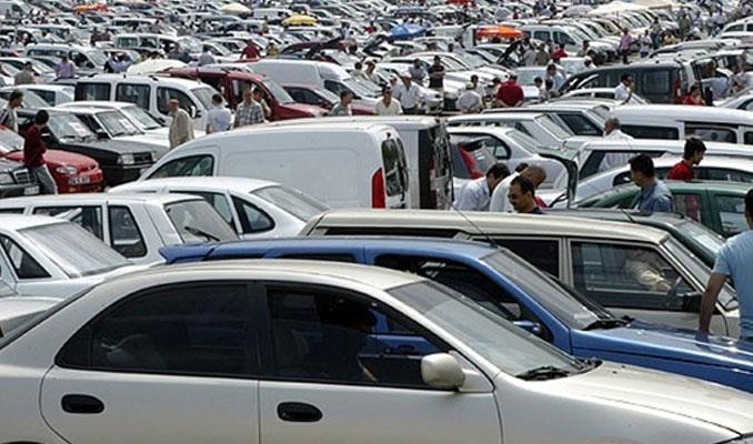 İkinci el otomobil pazarında en çok ne satıldı