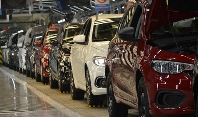 Otomotiv satışları yüzde 33 azaldı