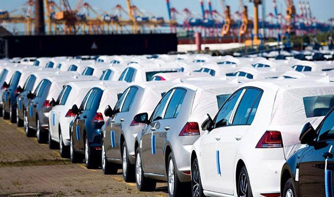 Otomotiv pazarı Türkiye'de küçüldü