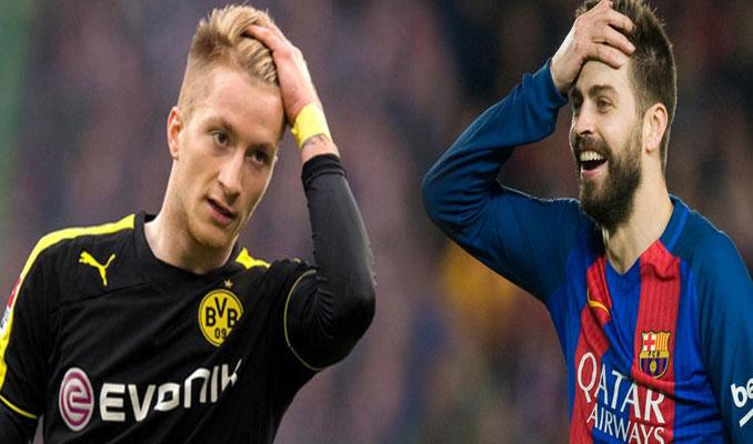 Ünlü futbolculara rekor ceza