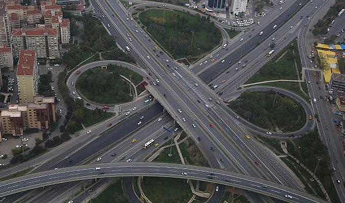 İşte İstanbul'da trafiğe kapatılacak yollar