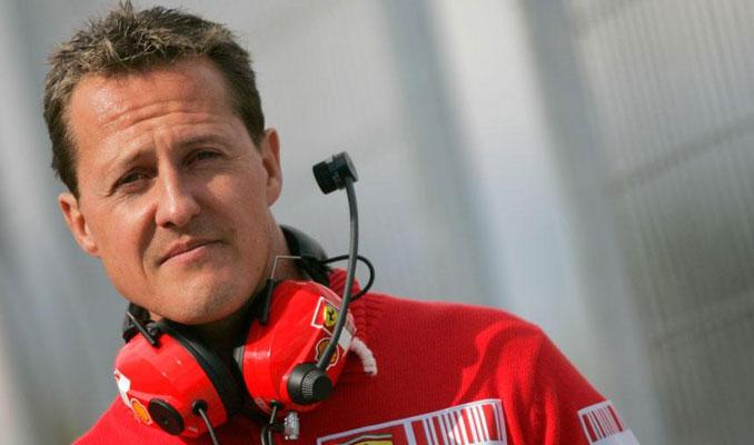 Schumacher'in geçirdiği kazadan beş yıl sonra flaş gelişme