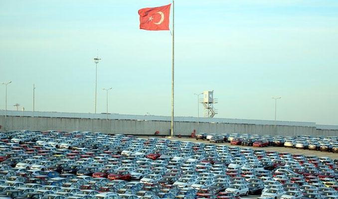 Türk otomotiv sektörü 'milyar dolarlık pazar' sayısını artırdı