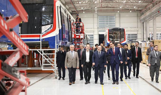 Varank'dan  elektrikli otobüs açıklaması