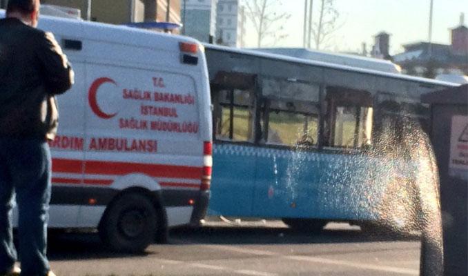 Üsküdar'da 3 kişinin öldüğü otobüs kazasının görüntüleri ortaya çıktı