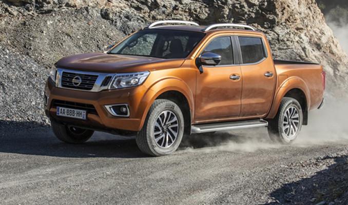 Şubat fırsatları Nissan'da