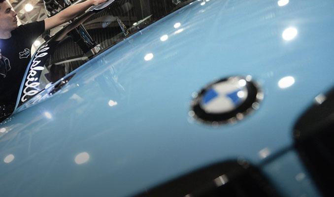 BMW Rusya'da yeni fabrika açacak