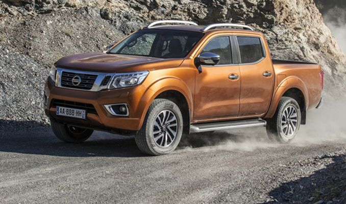 Nissan Avrupa, 2017 yılını rekorla kapattı