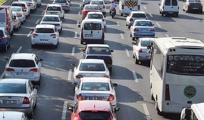 Ankara'da bazı yollar trafiğe kapatıldı