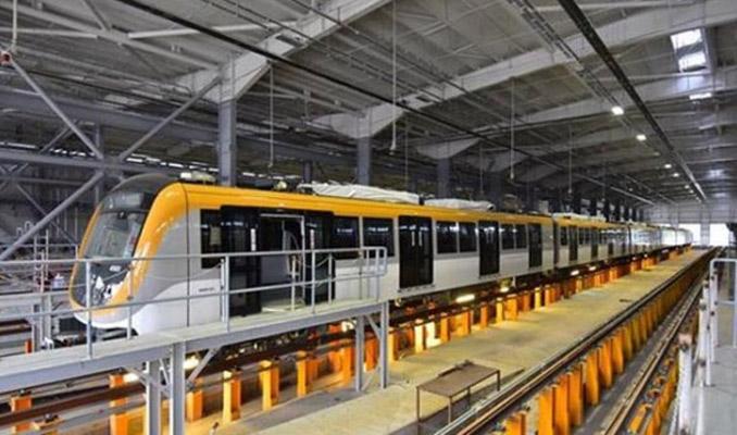Ümraniye'ye ikinci metro müjdesi