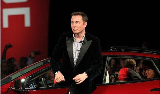 Elon Musk'dan çılgın bir proje daha!