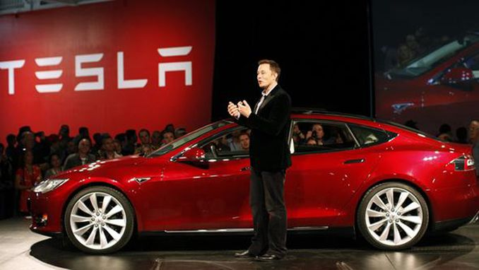 Tesla, Avrupa'da devleri solladı