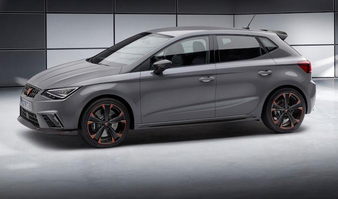 VW'den yeni bir otomobil markası: Cupra