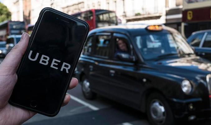 İnternetten taksi çağırma uygulamaları trafiği artırıyor