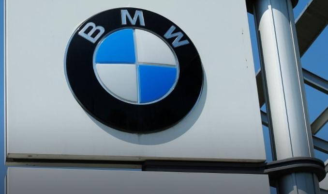 BMW, lüks seri 12 bin aracını geri çağırdı
