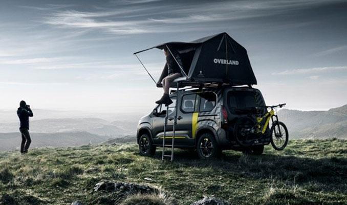 Peugeot'dan  3 dünya lansmanı !