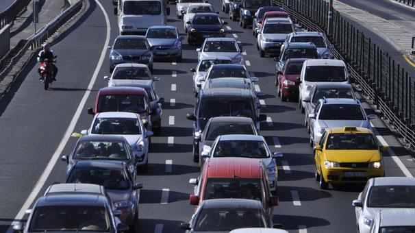 Dünyada trafiğin en yoğun olduğu kentler