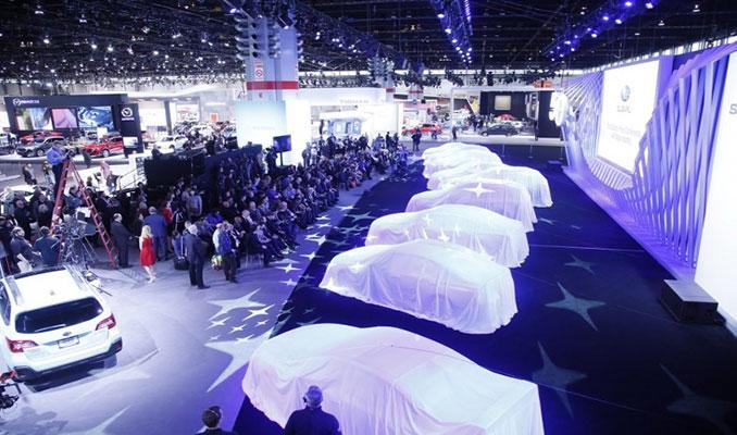 En yeni otomobil modelleri görücüye çıktı