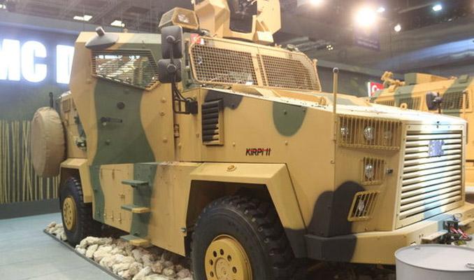 BMC, Katar ordusuna 85 yeni zırhlı araç gönderecek