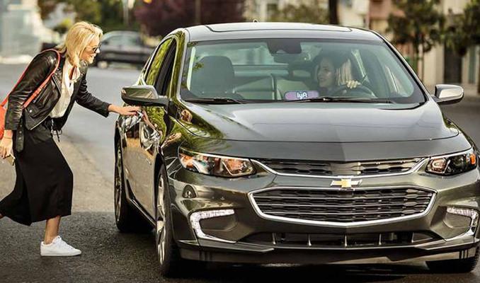 Uber ve Sarı Taksiden sonra yeni bir kavga çıkartacak uygulama