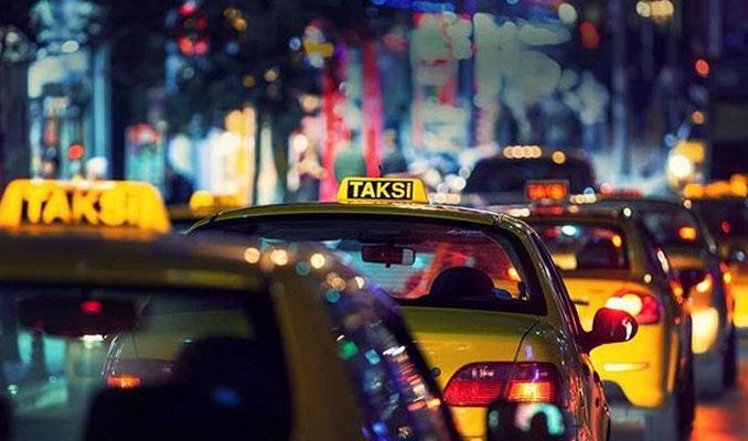 Taksi plakası satışında vergi kaldırılıyor mu? Bakan açıkladı
