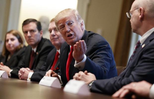 Trump'ın çelik kararına Toyota'dan tepki