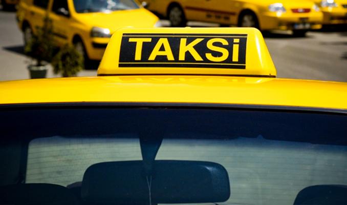 Sarı takside UBER çatlağı