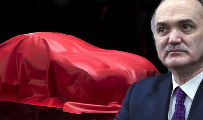 Yerli otomobilin yatırım bedeli 3 milyar dolar
