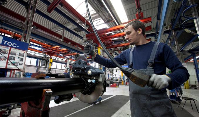 'Avrupa'da otobüs üretiminde birinci sıradayız'
