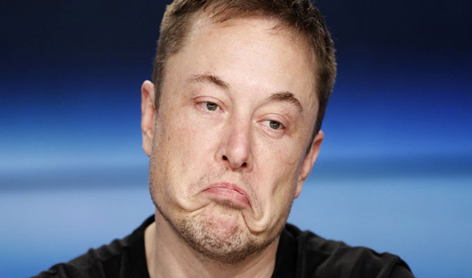 Geri sayım başladı': Tesla iflasın eşiğine nasıl geldi