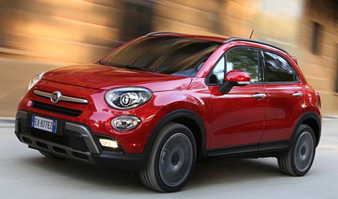 Mercedes'in ortağı Çinli Geely bu kez gözünü Fiat'a dikti