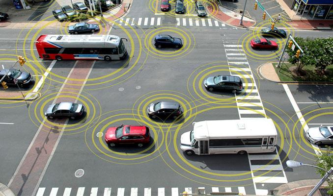Araçlara özel akıllı takip sistemi ile ilgili görsel sonucu