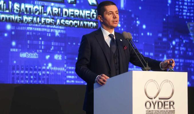 OYDER Başkanı'ndan kritik ÖTV açıklaması