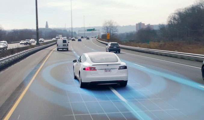 Elon Musk'tan trafik kazalarını azaltacak çözüm