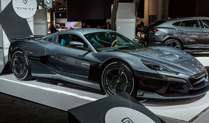 New York Auto Show'daki en beğenilen otomobiller