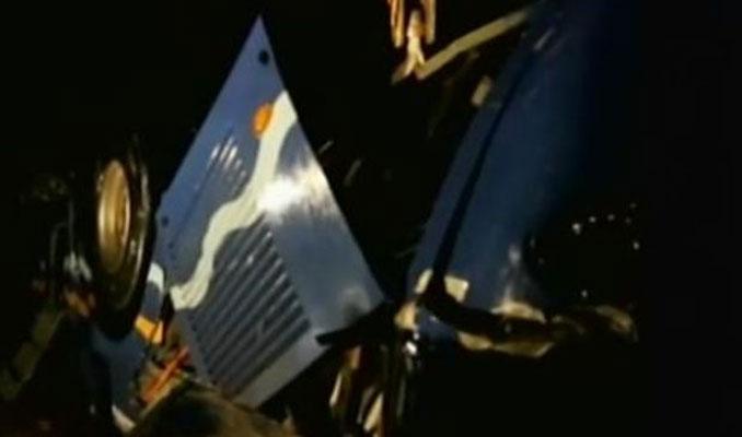 Kuzey Kore'de otobüs faciası! 36 ölü