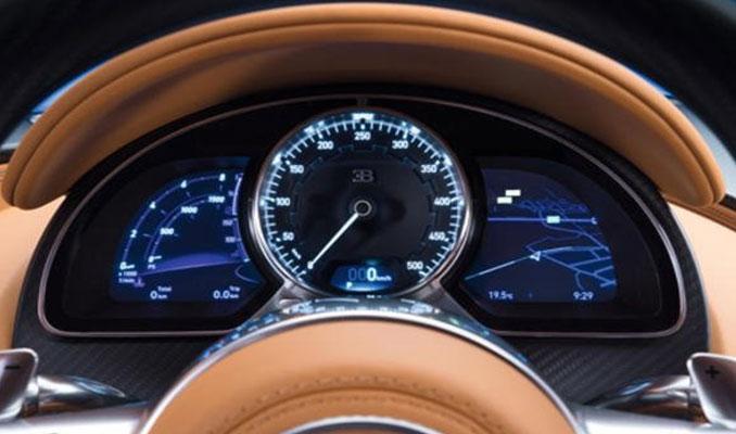 İşte dünyanın en hızlı otomobilleri!