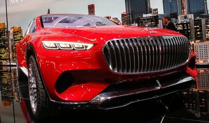Pekin Uluslararası Otomobil Fuarı başladı! İşte devler