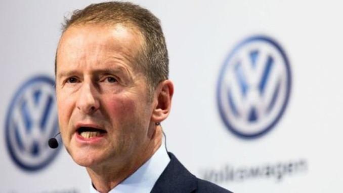 Volkswagen ifade verecek!